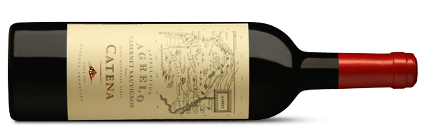 Catena Appellation Agrelo Cabernet Sauvignon