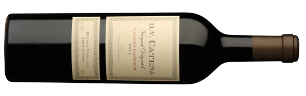 DV Catena Nicasia Vineyard