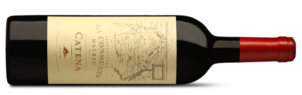 Catena Appellation La Consulta Malbec