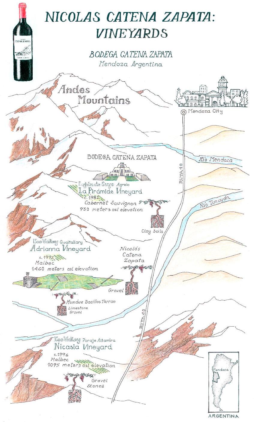 mapa ncz