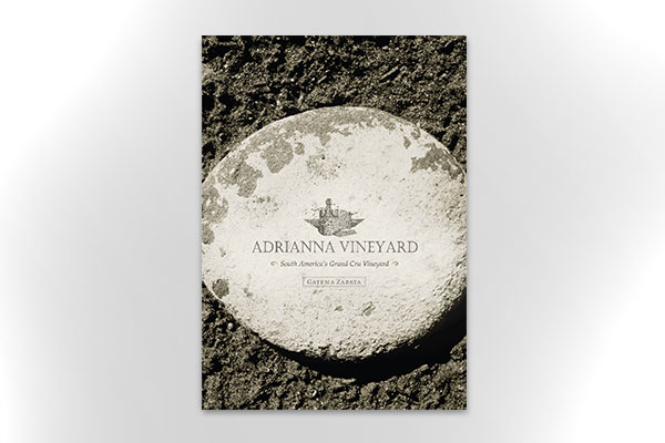 Adrianna Vineyard - Press Kit