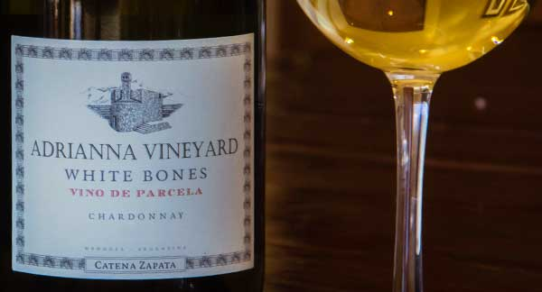 Adrianna Vineyard White Bones